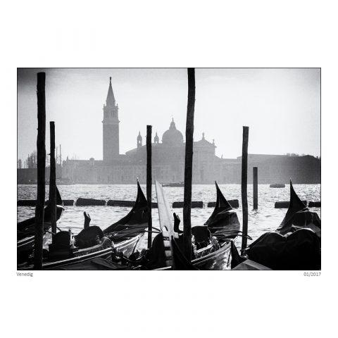 Venedig Bildtitel